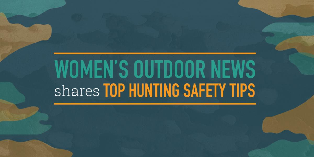 womens outdoor news