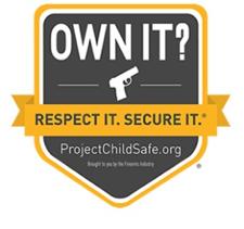 respect it secure it